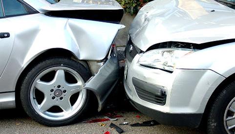 A legtöbb baleset tolatás közben történik