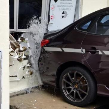 Így óvd meg az autód a meghúzásoktól!